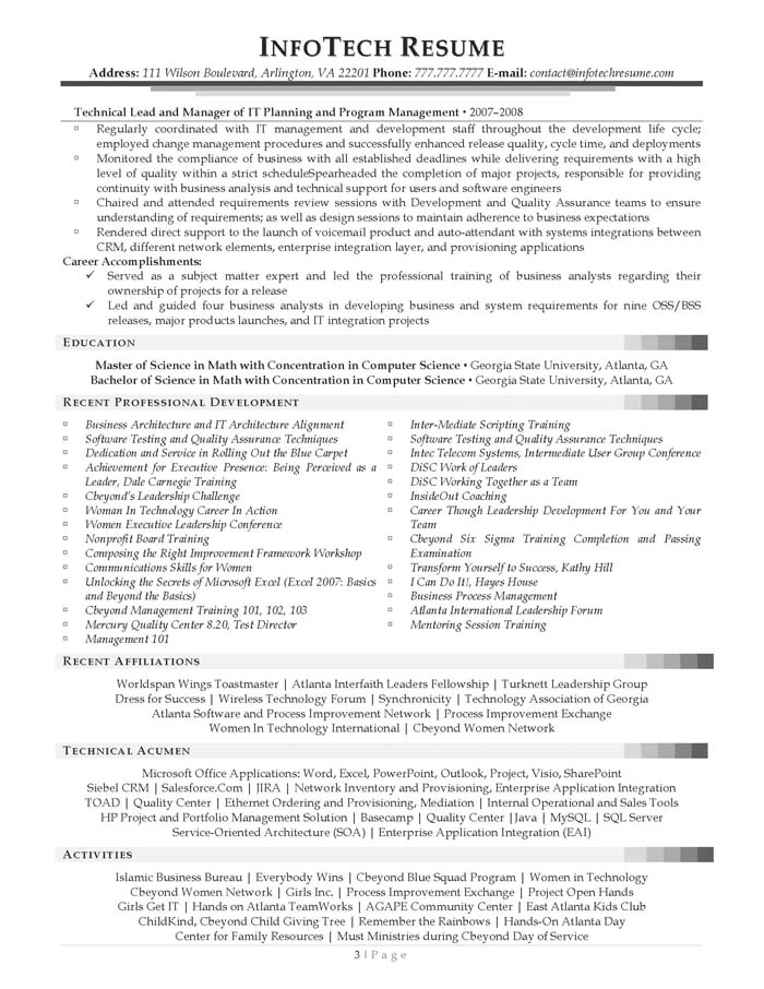 epic how to write a technical resume in professional resume sample customer service resume - System Analyst Resume Sample Free