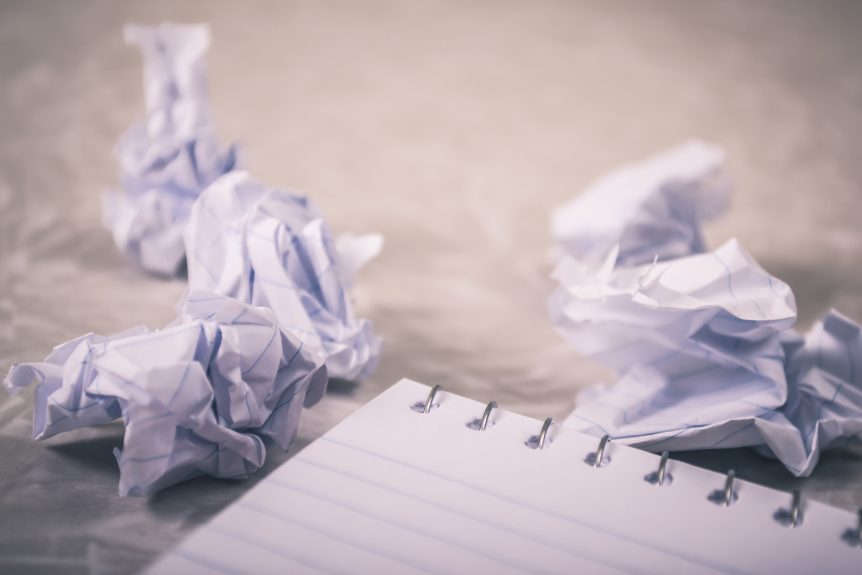 IT Resume Writing Mistakes