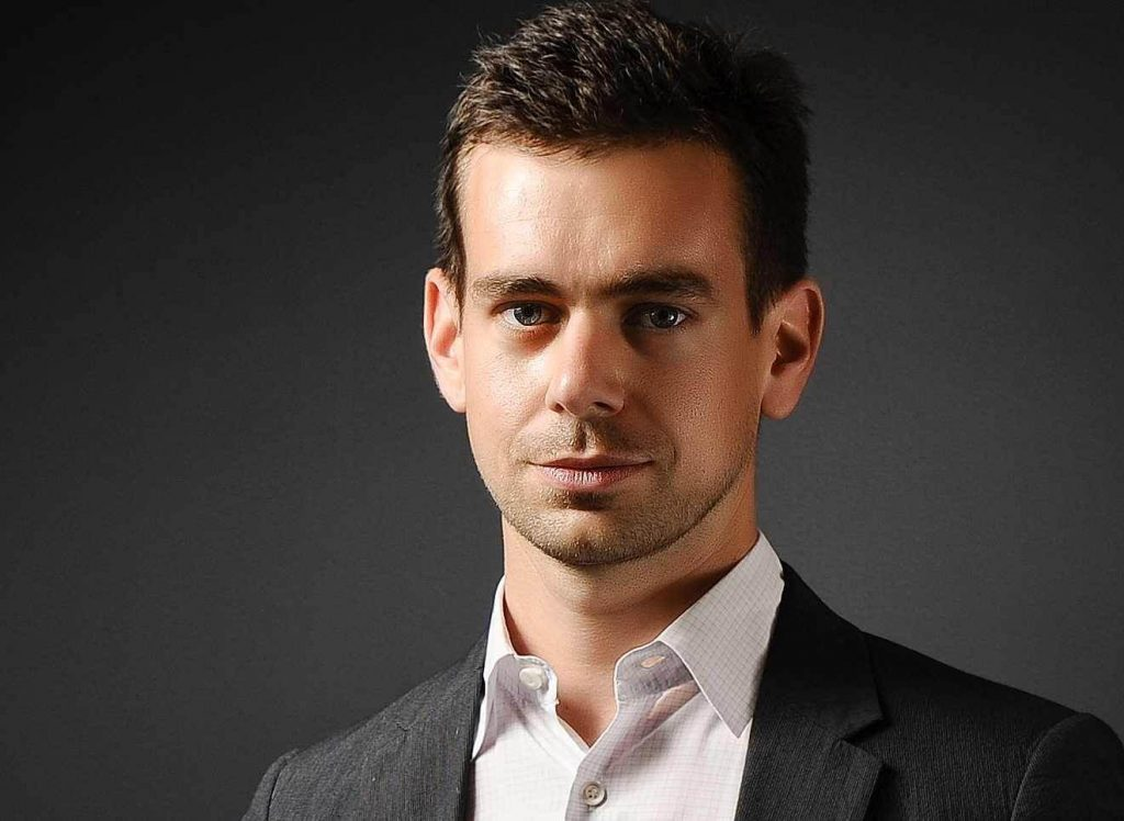Inspirational Technology Leaders Jack Dorsey of Twitter