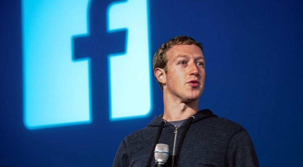 Inspirational Technology Leaders Mark Zuckerberg of Facebook