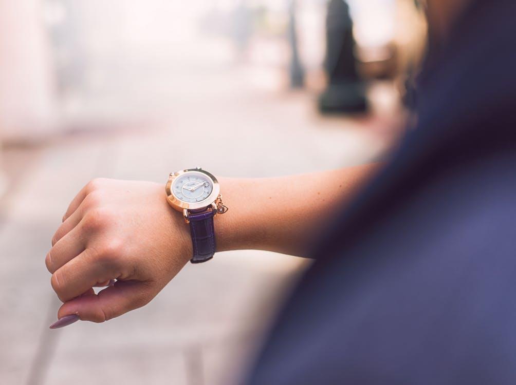 Internship Tips: Be Punctual