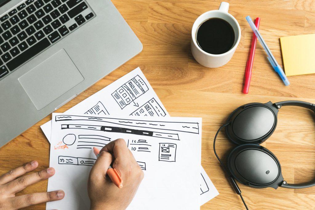 Web design vs Web Development: Knowing the Differences